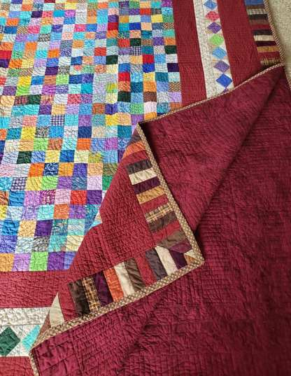 Handmade quilt, quilts for sale