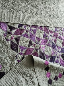 Storm At Sea, Quilts By Taylor