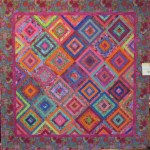 Pioneer Quilters Guild Show