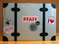 Unboxing The Pfaff Passport 2.0 - QUILTsocial