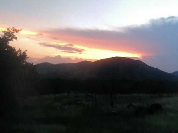 AnotherHillCountrySunset