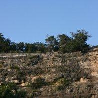 Texas Cliff