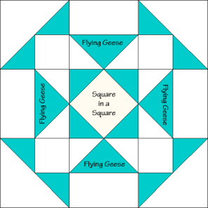 State Fair Quilt Block Diagram Free Pattern at QuiltTherapy.com!
