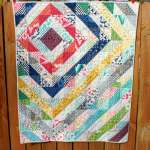 Quilt by Committee – V&Co HST Quilt