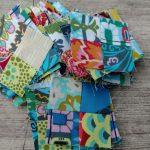 Tiny Scrap Quilt – A New WIP