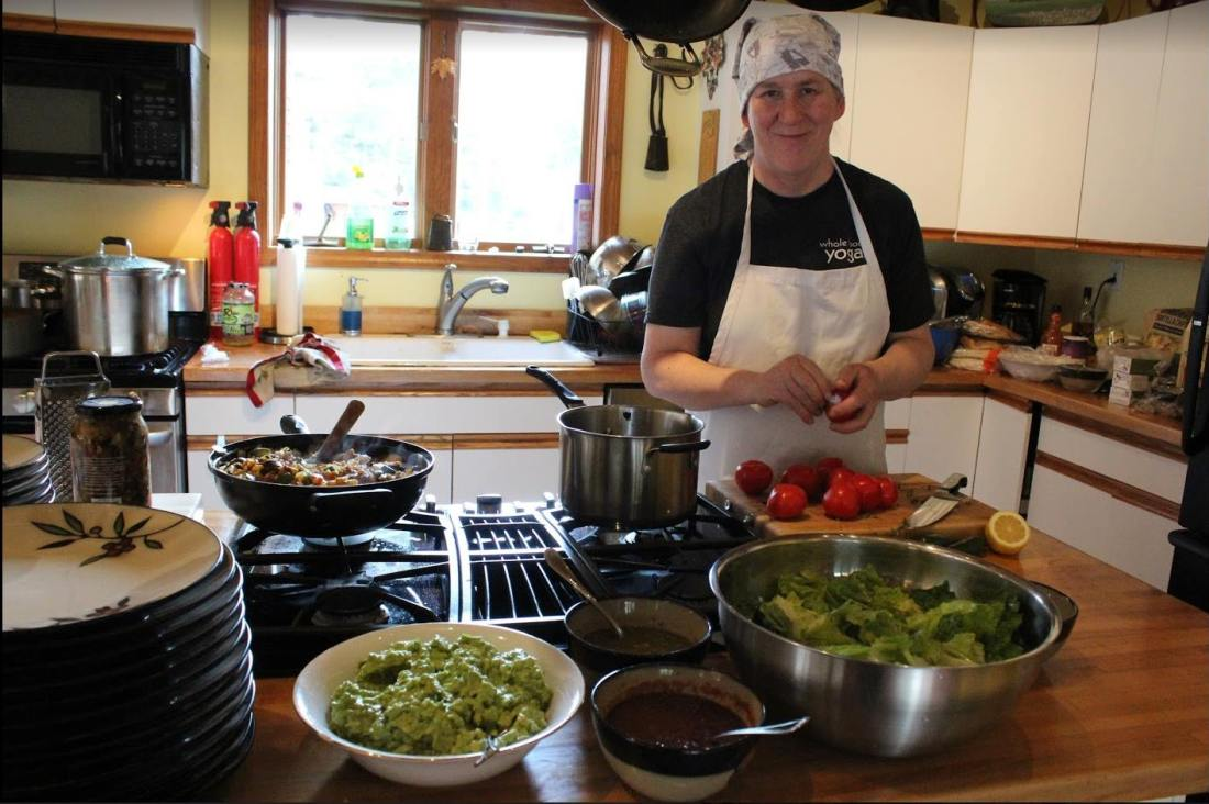 Quimby Country's head chef