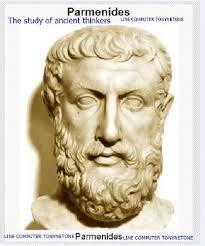 Parménides (c.510-450 a.C)