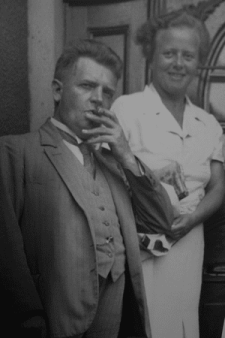 Ida y Walter Noddack