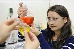 La química es una ciencia demostrativa