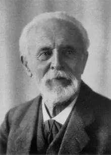 Fotografía de Heinrich Gustav Johannes Kayser