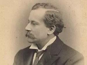 Frederick Chattaway