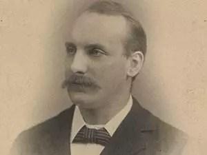 Samuel Dufton. Químico, profesor e inspector escolar británico (1867-1943)