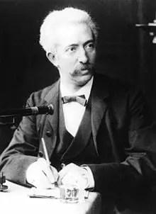 Friedrich Ernst Dorn, descubridor del radón