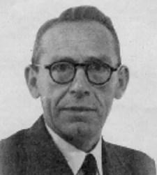 Frans Michel Penning (1894 - 1953) Científico holandés e inventor de un vacuómetro capaz de medir presiones extremadamente bajas