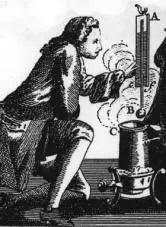 Daniel Gabriel Fahrenheit, el creador de la era de la termometría de precisión. Inventó el termómetro de mercurio en vidrio (primer termómetro práctico y preciso) y la escala de Fahrenheit (primera escala de temperatura estandarizada de uso generalizado).