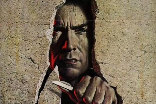 Imagen promocional de La fuga de Alcatraz (Escape from Alcatraz)