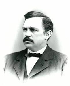 Wilbur Olin Atwater (1844 - 1907)