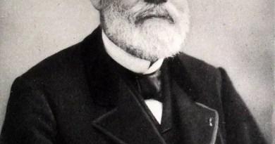 François-Marie Raoult (1830 - 1901)
