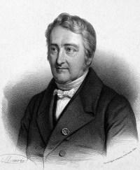 Pierre-Joseph Pelletier (1788 - 1842)