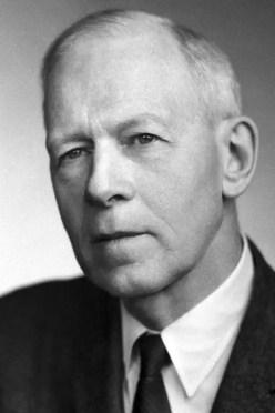 Robert S. Mulliken (1896 – 1986)