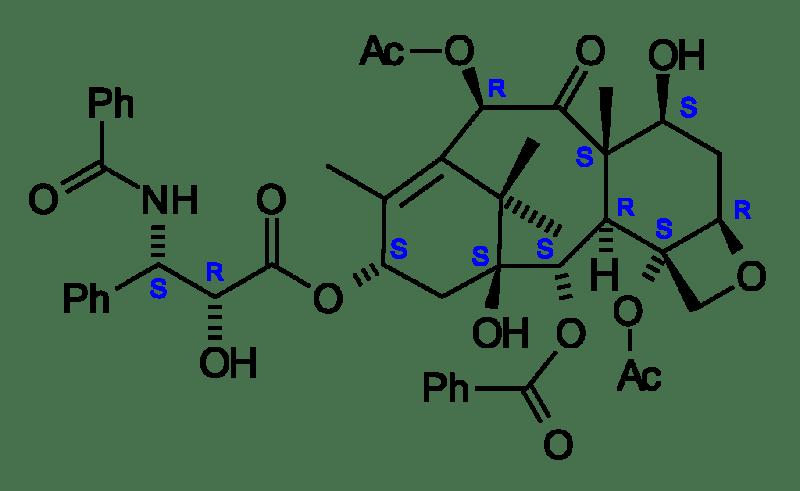 Estereoquímica absoluta