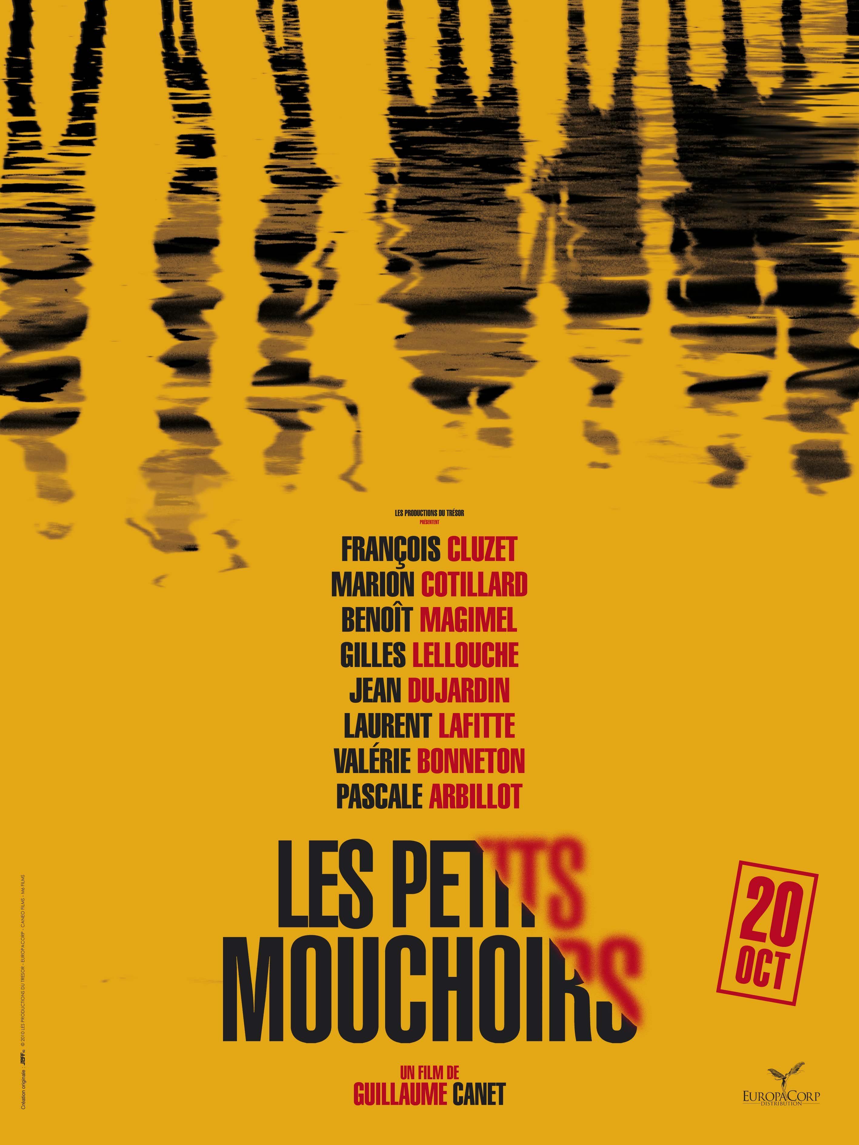 Les Petits Mouchoirs Distribution : petits, mouchoirs, distribution, Guillaume, CANET, Petits, Mouchoirs, Petite, Quincaille, Culture