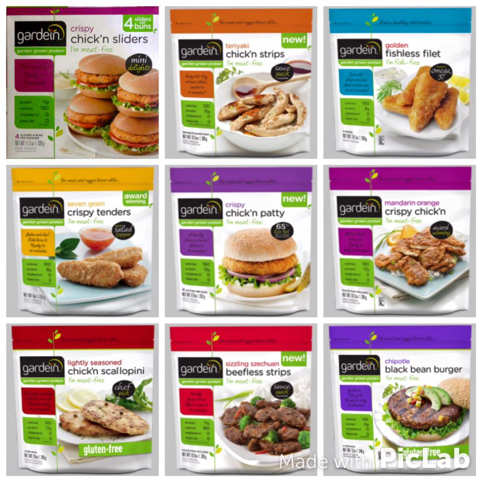 gardein arrives in australia