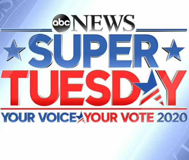 Super Tuesday The Latest Results From Across The Country