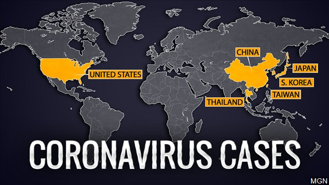 Woman in Chicago diagnosed with coronavirus