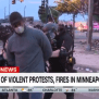 Cnn Reporter Arrested In Minneapolis Live On Air Later