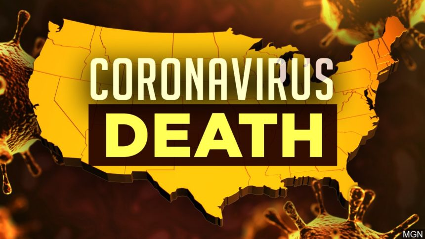 UPDATE: Health officials in Washington state report 6 coronavirus ...
