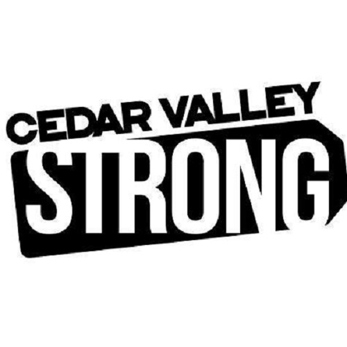 #CedarValleyStrong movement supporting local businesses