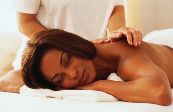 Quincy Yoga  Massage