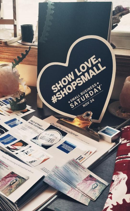 shop small shop prep 2018