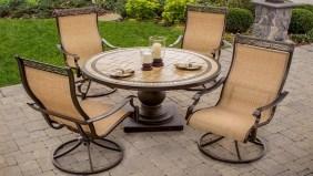 Aluminum Sling-Patio Furniture-Quinju.com