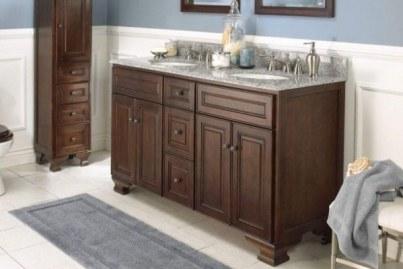 Vanity Cabinet 1 - Bathroom Vanity - quinju.com