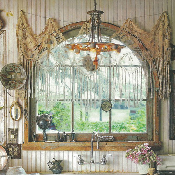 Window Treatments - Style - quinju.com