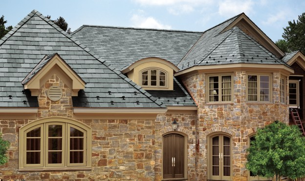Roof Shingles - Slate - quinju.com