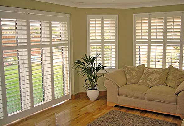 Window Treatments - Shutters - quinju.com