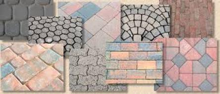 types of interlocking pavers - quinju.com