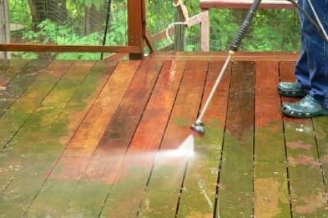Preparing your Deck - Deck Staining - quinju.com