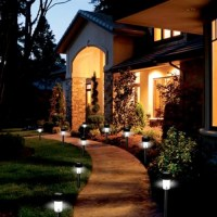 Outdoor Lighting for Landscaping Projects