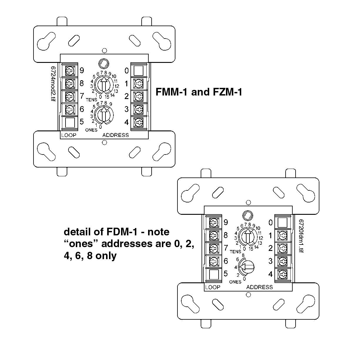 Control and Relay Modules