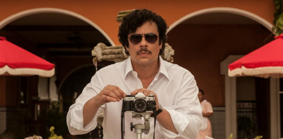 Escobar 2014 di Andrea Di Stefano  Recensione  Quinlanit