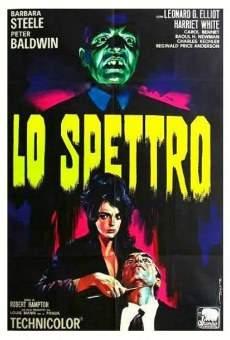 Risultati immagini per Lo Spettro 1963