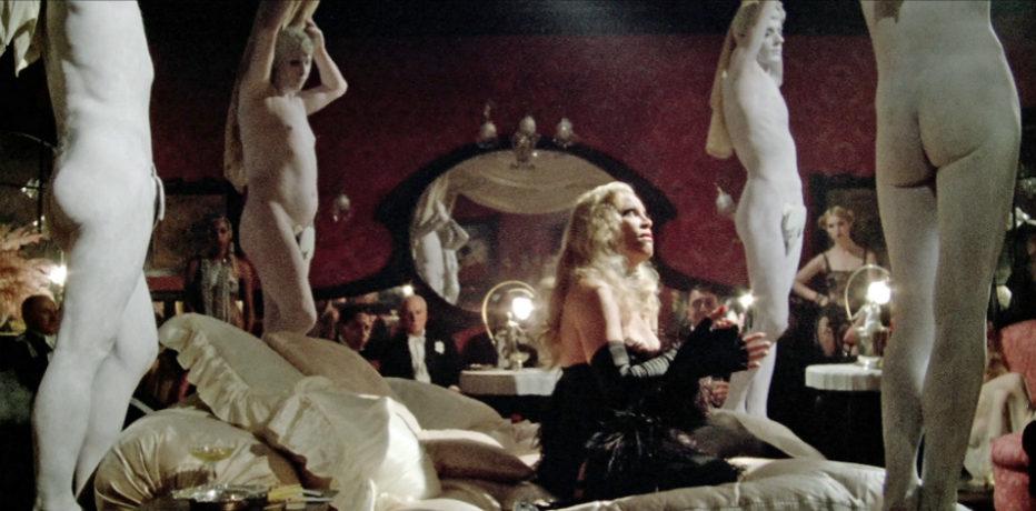 Salon Kitty 1976 di Tinto Brass  Recensione  Quinlanit