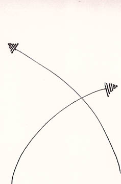 Raw Art arrows