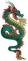 Dragon chinois 2