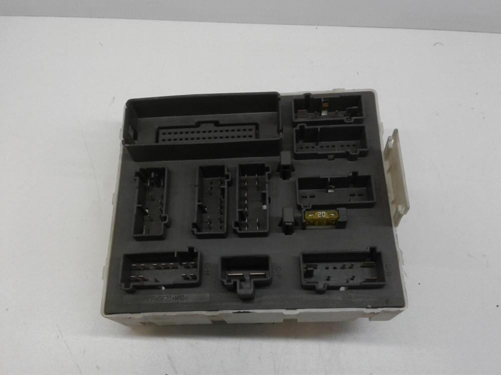 medium resolution of ford focus mk1 1 8 tdci fuse box