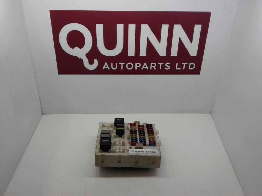 medium resolution of image is loading ford focus mk1 1 8 tdci fuse box